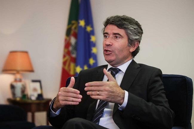Jornal Campeão: PS diz em Cantanhede que quer consolidar resultado das eleições 2017