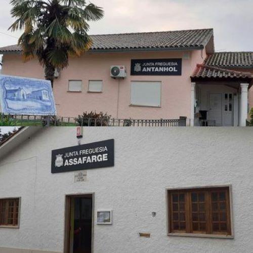 Jornal Campeão: UF de Assafarge e Antanhol reforça apoio financeiro a várias instituições
