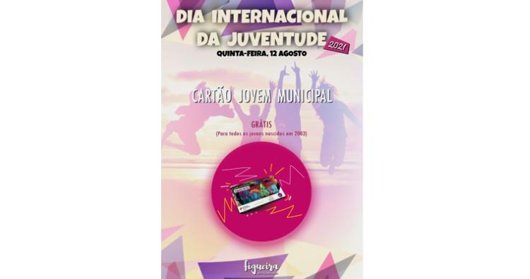Jornal Campeão: Figueira da Foz oferece Cartão Jovem Municipal