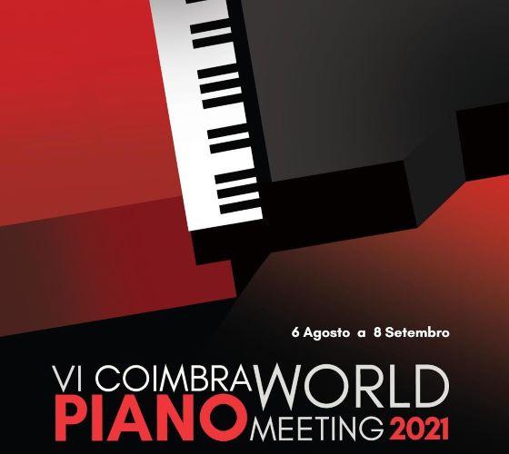 Jornal Campeão: Coimbra é palco da 6.ª edição do World Piano Meeting