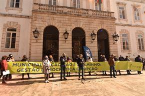 Jornal Campeão: FENPROF considera que a municipalização é um erro que ainda pode ser evitado