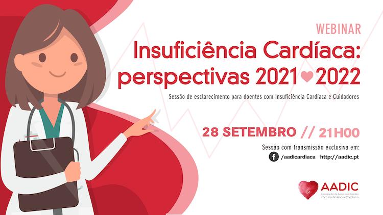 Jornal Campeão: Associação aborda perspectivas sobre Insuficiência Cardíaca