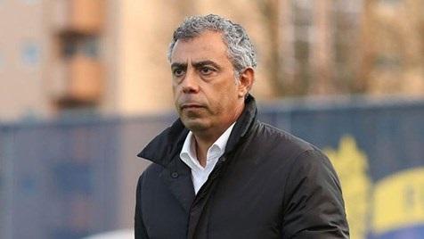 Jornal Campeão: João Carlos Pereira é o novo treinador da Académica de Coimbra/OAF