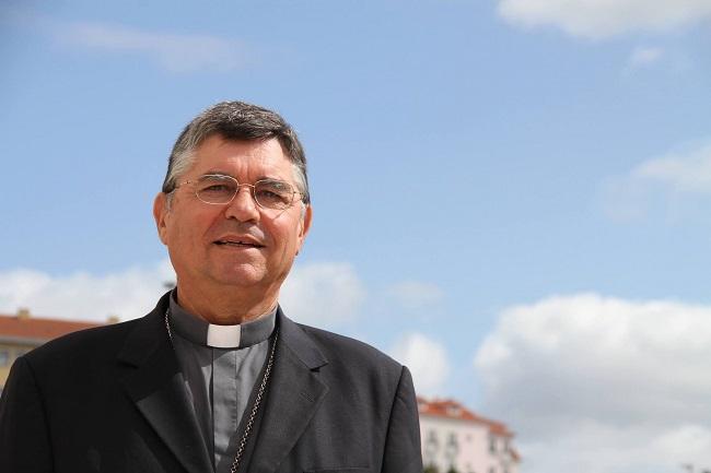 Jornal Campeão: Natural de Mira, João Lavrador foi nomeado como Bispo de Viana do Castelo