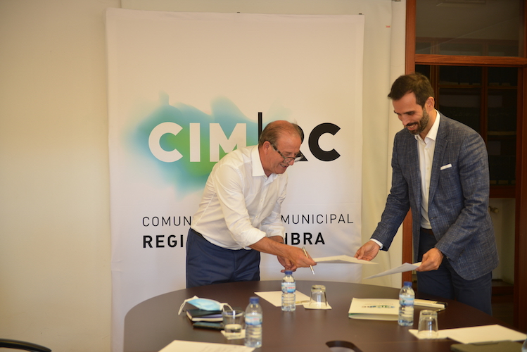 Jornal Campeão: CIM quer implementar Centro de Competências para a Informação Geoespacial