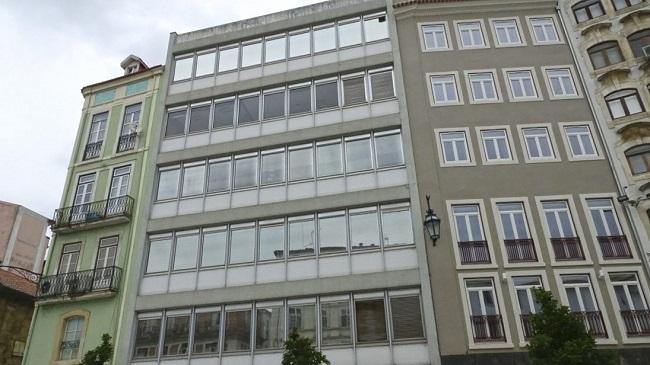 Jornal Campeão: Câmara de Coimbra formaliza escritura para aquisição de prédio na Ferreira Borges
