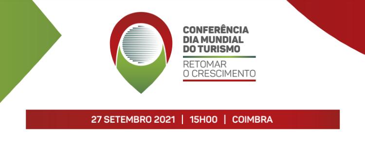 Jornal Campeão: Marcelo e Costa em Coimbra para assinalar Dia Mundial do Turismo