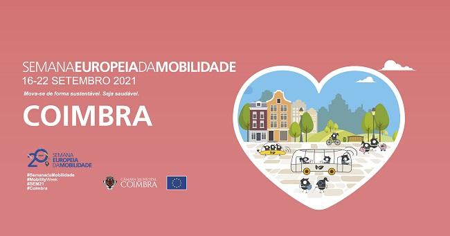 Jornal Campeão: Semana da Mobilidade em Coimbra com passeios e actividades desportivas e culturais
