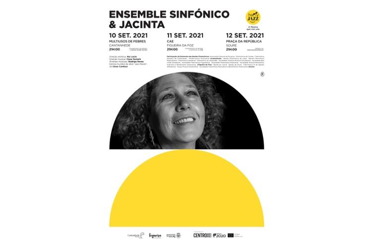 Jornal Campeão: Cantanhede recebe concerto de jazz no Multiusos de Febres