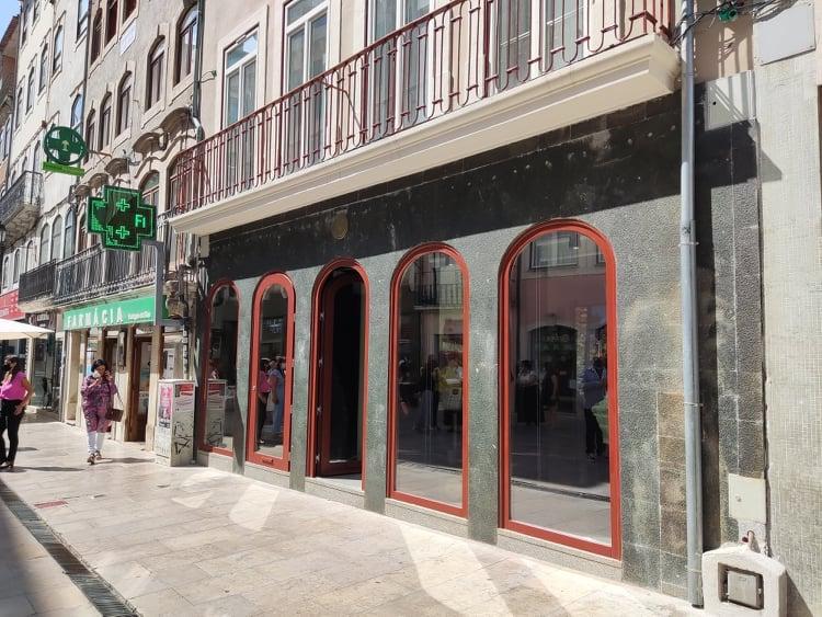 Jornal Campeão: Baixa de Coimbra ganha loja de sabores regionais da comunidade intermunicipal