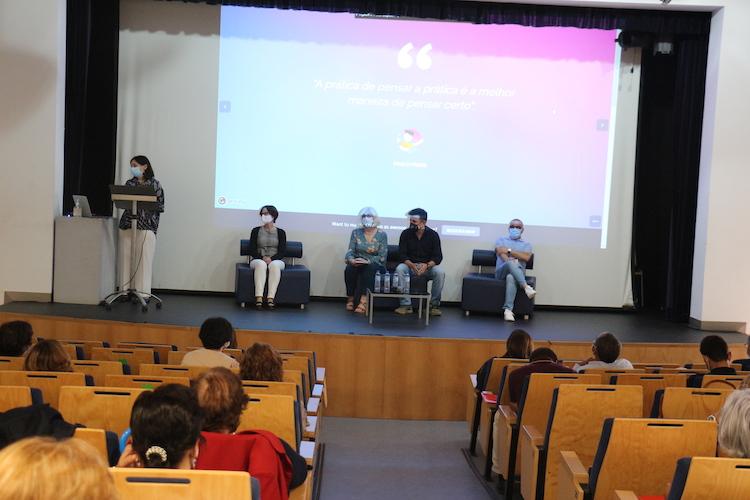 """Jornal Campeão: Penela: 16.º Fórum da Educação teve como tema """"Desafios da Educação no séc. XXI"""""""