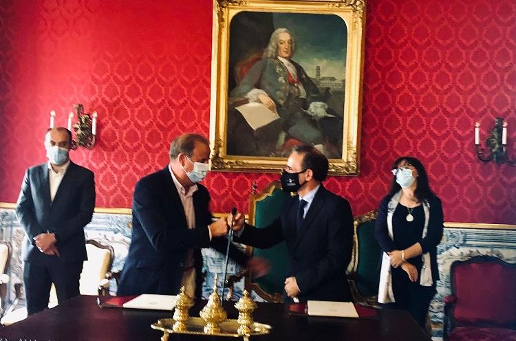 Jornal Campeão: UC e Região de Coimbra colaboram para um território de proximidade