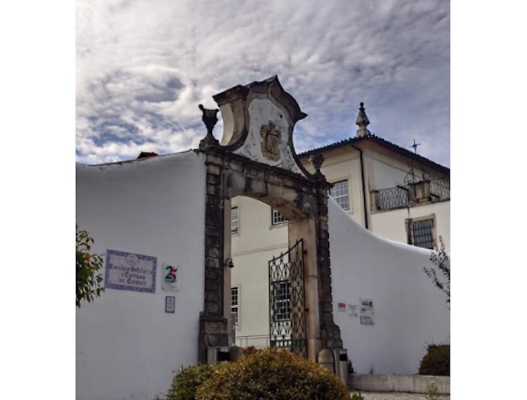 Jornal Campeão: Centro da Escola de Hotelaria e Turismo de Coimbra atribui 1.º certificado escolar