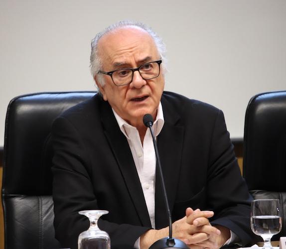 Jornal Campeão: Encontros Poéticos com Boaventura de Sousa Santos na FEUC
