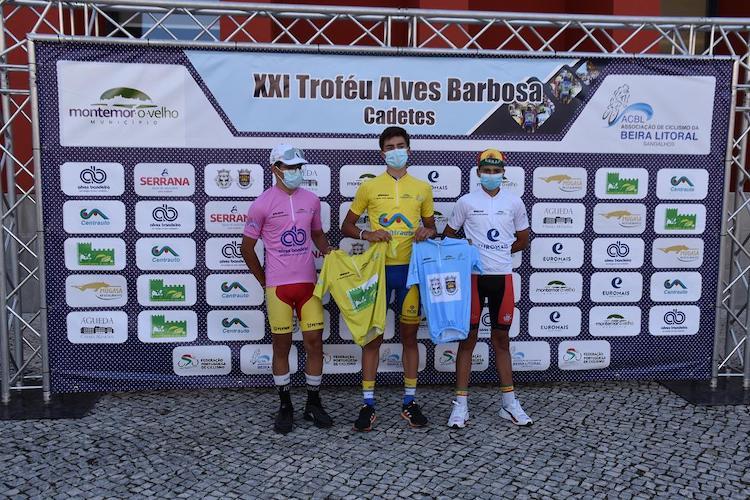 Jornal Campeão: Montemor-o-Velho: Troféu Alves Barbosa com 124 jovens corredores na estrada