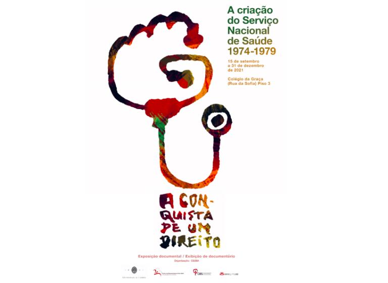 Jornal Campeão: Centro de Documentação 25 de Abril apresenta exposição sobre SNS