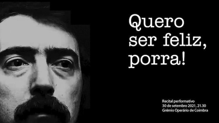 Jornal Campeão: Bonifrates regressa ao Grémio Operário com homenagem a José Mário Branco