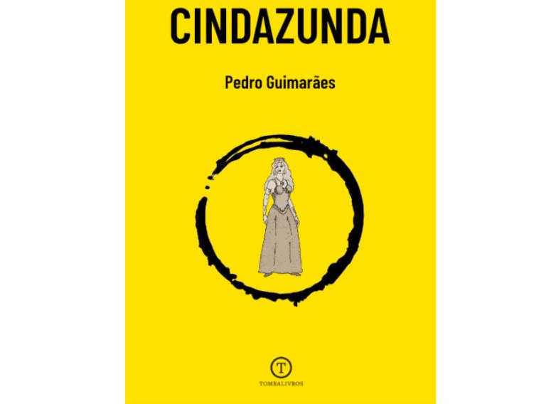 Jornal Campeão: Livro de Pedro Guimarães conta lenda da fundação da cidade de Coimbra