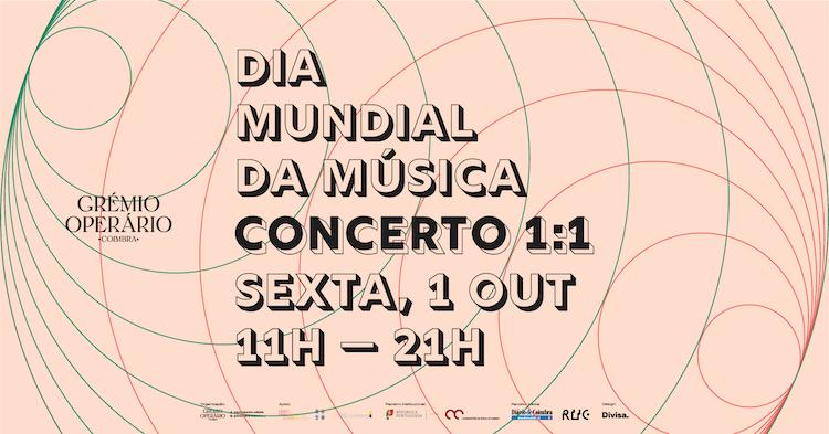 Jornal Campeão: Grémio Operário de Coimbra acolhe 40 concertos com cada um para um só ouvinte