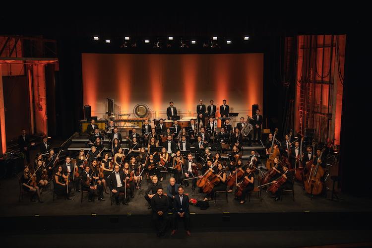 Jornal Campeão: Orquestra Académica da UC promove estágio de abertura do novo ano lectivo