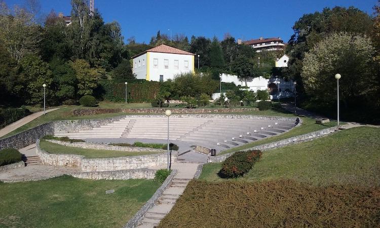Jornal Campeão: Coimbra: visita guiada ao Jardim da Quinta de São Jerónimo