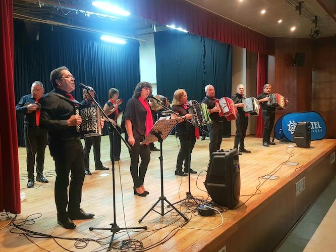 Jornal Campeão: Fundação INATEL comemorou em festa o Dia Mundial da Música