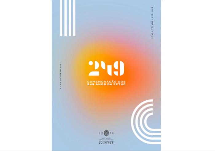 Jornal Campeão: Faculdade de Ciências e Tecnologia da UC celebra 249 anos