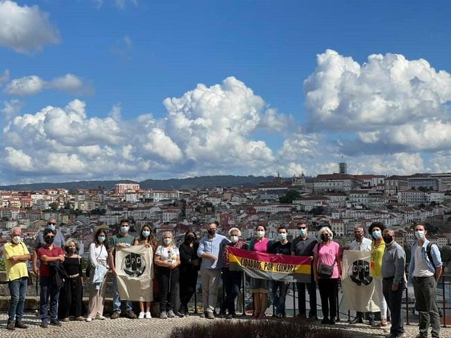 """Jornal Campeão: """"Cidadãos por Coimbra"""" fazem balanço autárquico e projectam o futuro"""