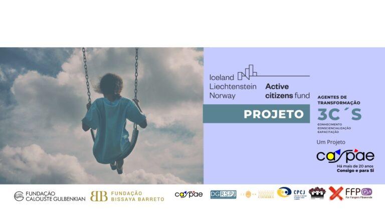Jornal Campeão: Projecto em Coimbra quer promover os direitos das crianças com pais presos