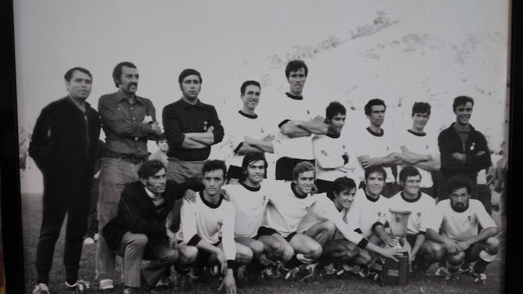 Jornal Campeão: Campeonato de Futebol INATEL regressa aos campos