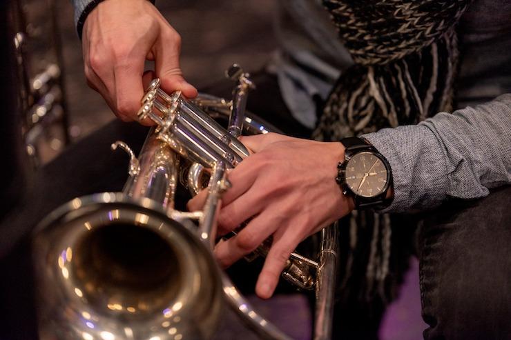 Jornal Campeão: Festival Jazz ao Centro com espectáculos no CoimbraShopping